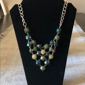 "Jewelry - 22"" costume jewelry Necklace"